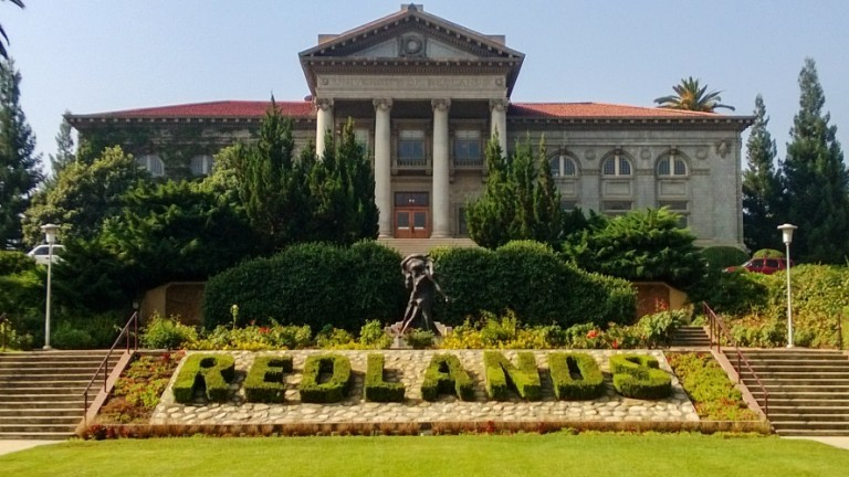 University Of Redlands Tuition >> University Of Redlands Awarded Top 20 Great College Deals Badge Of