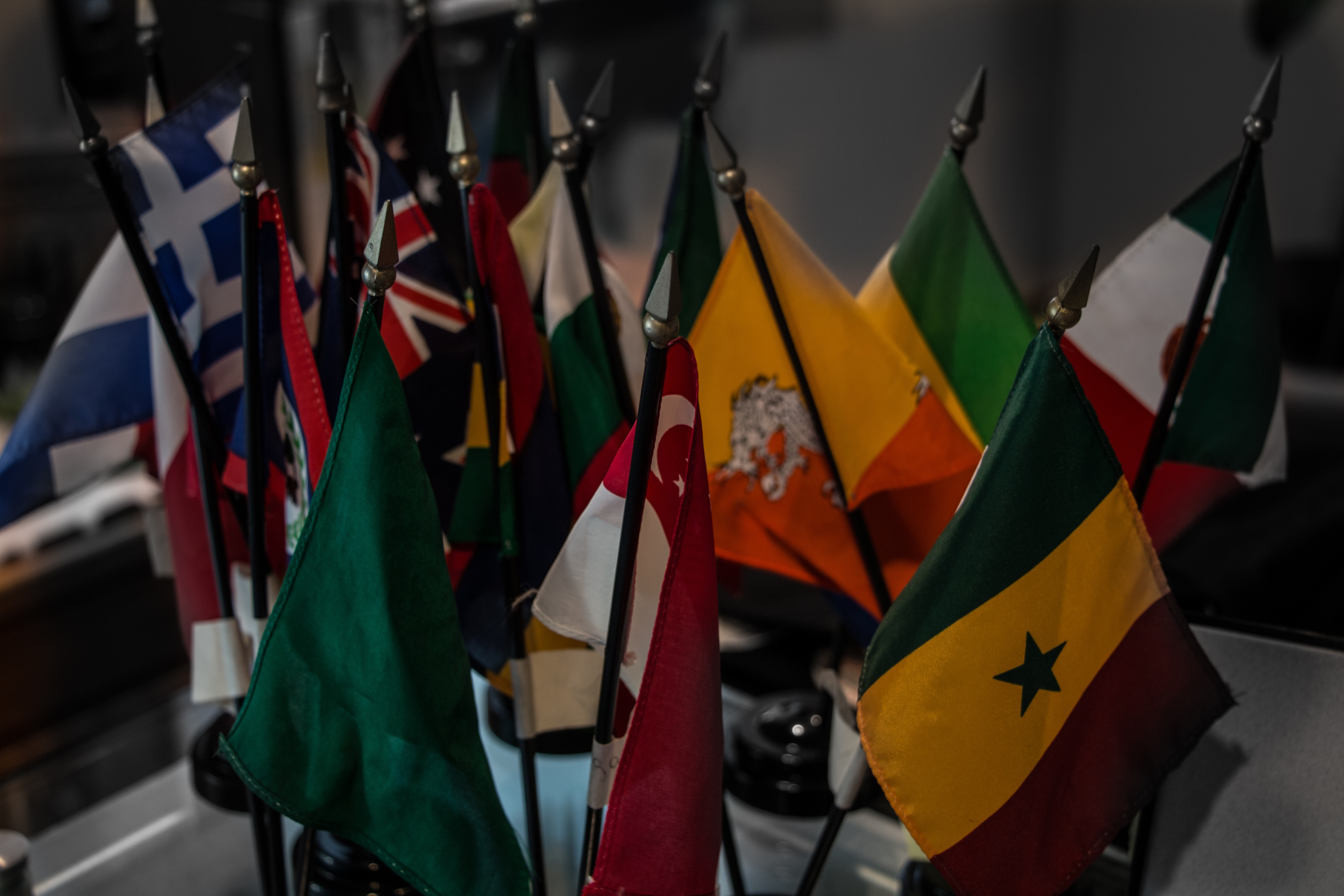 7 Struggles of the Multicultural Student Complex