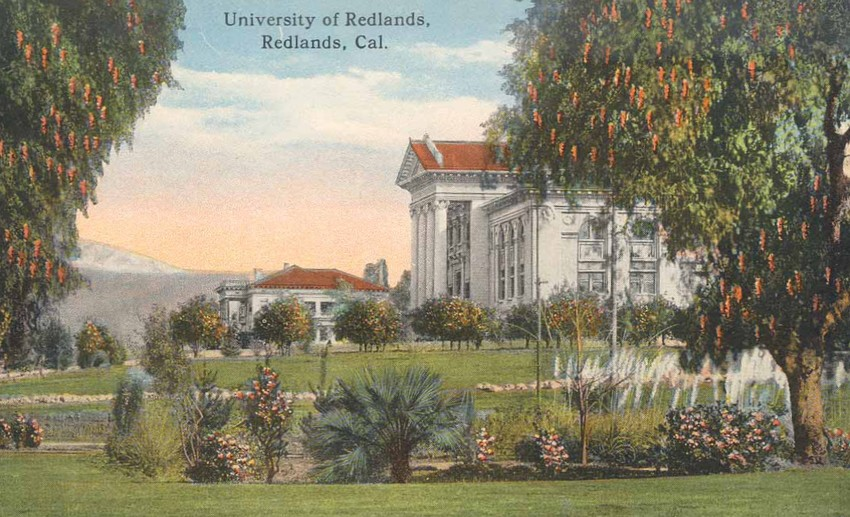 Open Forum hosted by President Kuncl on Diversity and Race Relations at University of Redlands