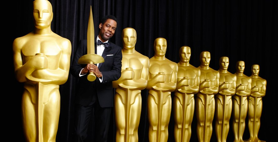 Why the Academy Can't Ignore #OscarsSoWhite