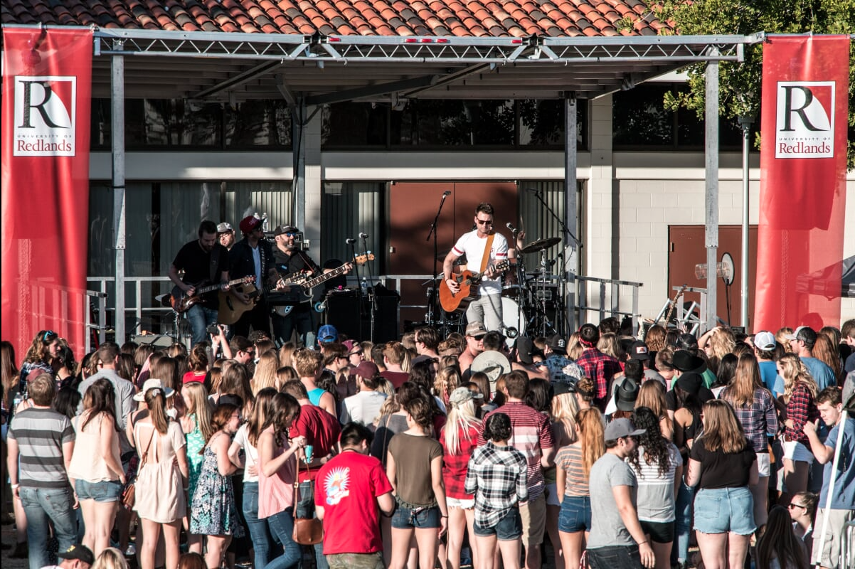 Spring Fest 2016: Cowboy Boots and Converse