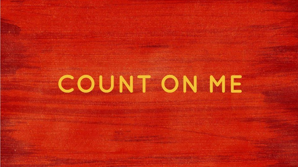 Count on Me: A Social Movement