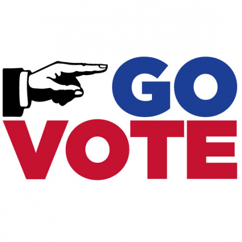A Plea to Voters: Just Do It