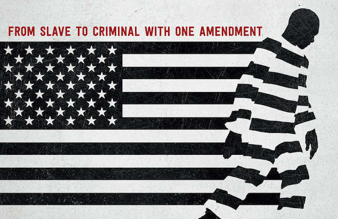13th: An Introduction to the Prison-Industrial Complex