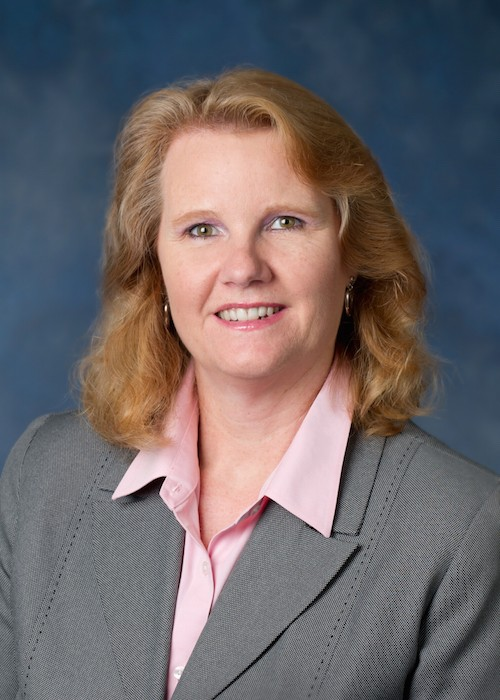 Tracy Garmer, Alumna and Professor, Recognized as Finalist for Woman of the Year
