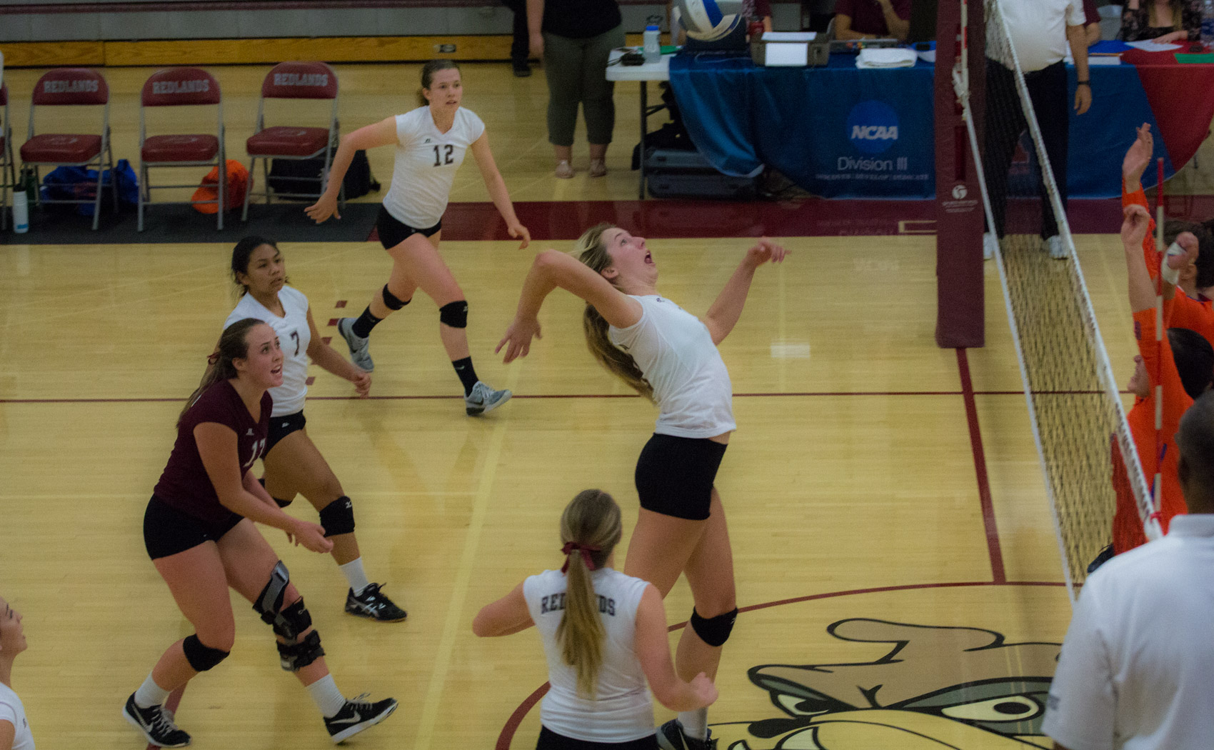 Women's Volleyball Victorious Against University of Antelope Valley