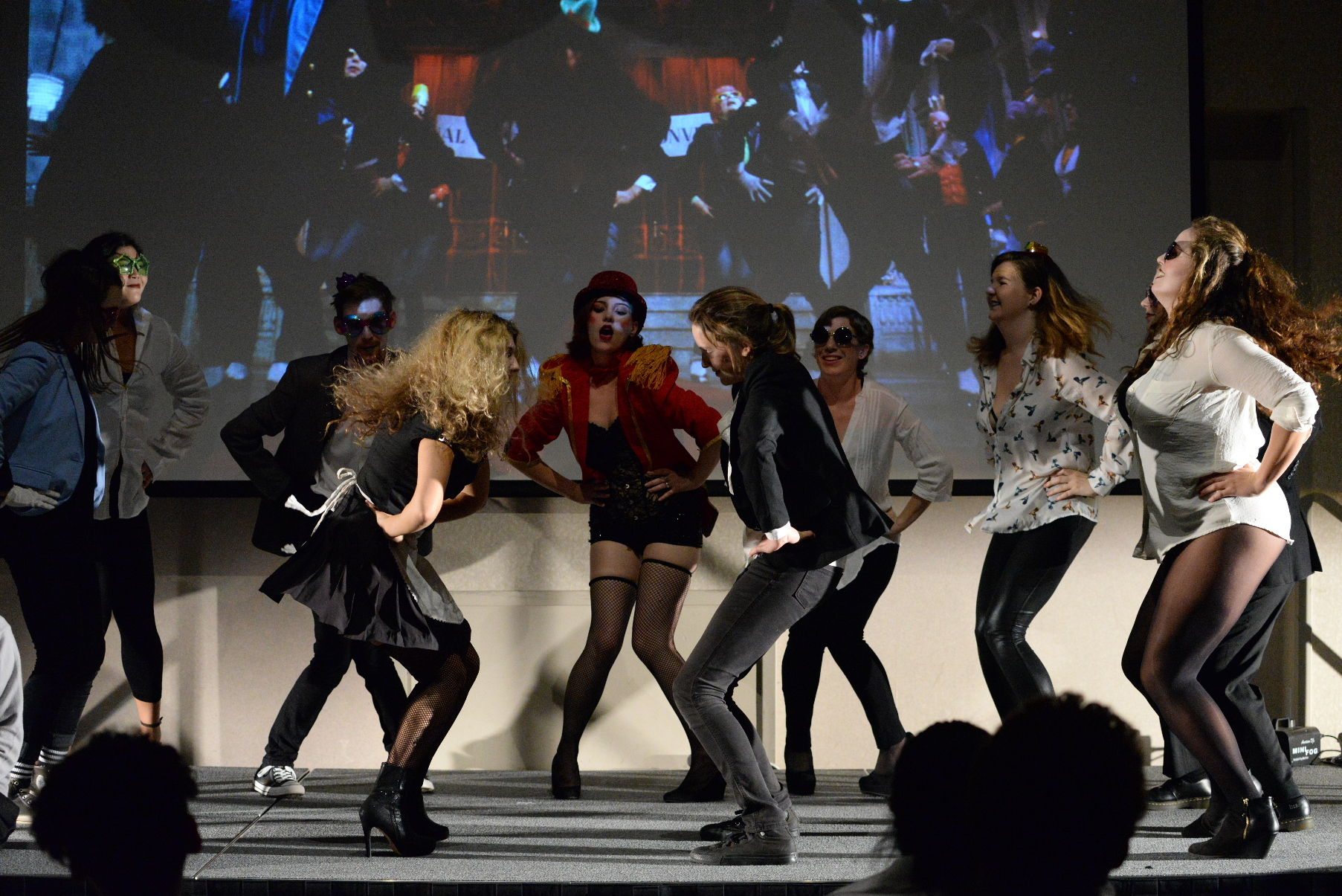 Rocky Horror Picture Show, Hit R-Night Performance