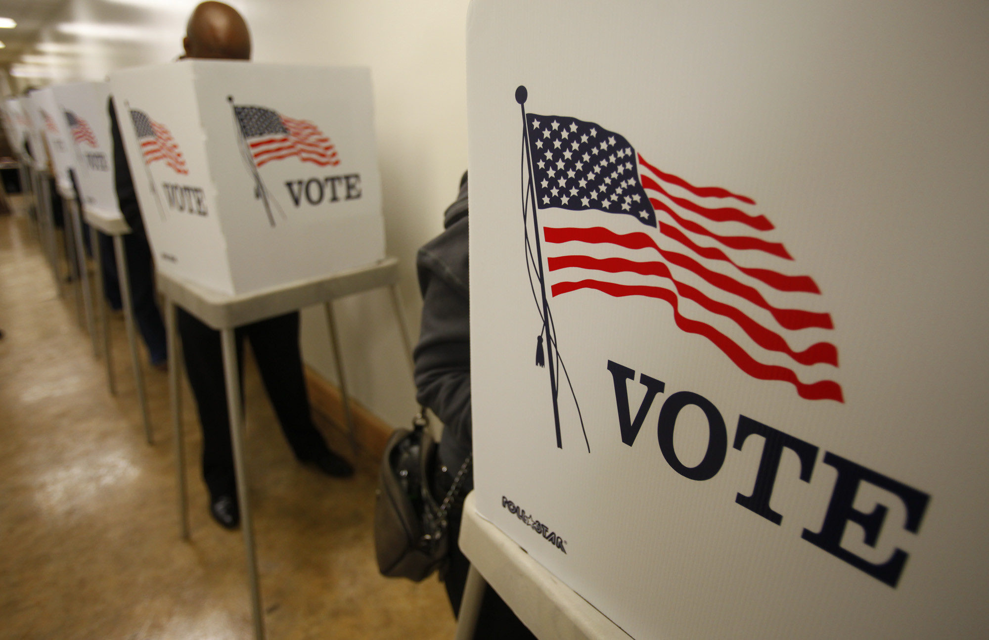 California Propositions: Pros and Cons