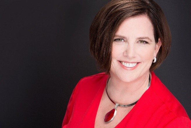 Redlands Alumna Dr. Theresa Ashby Provides Insight on Business and Leadership