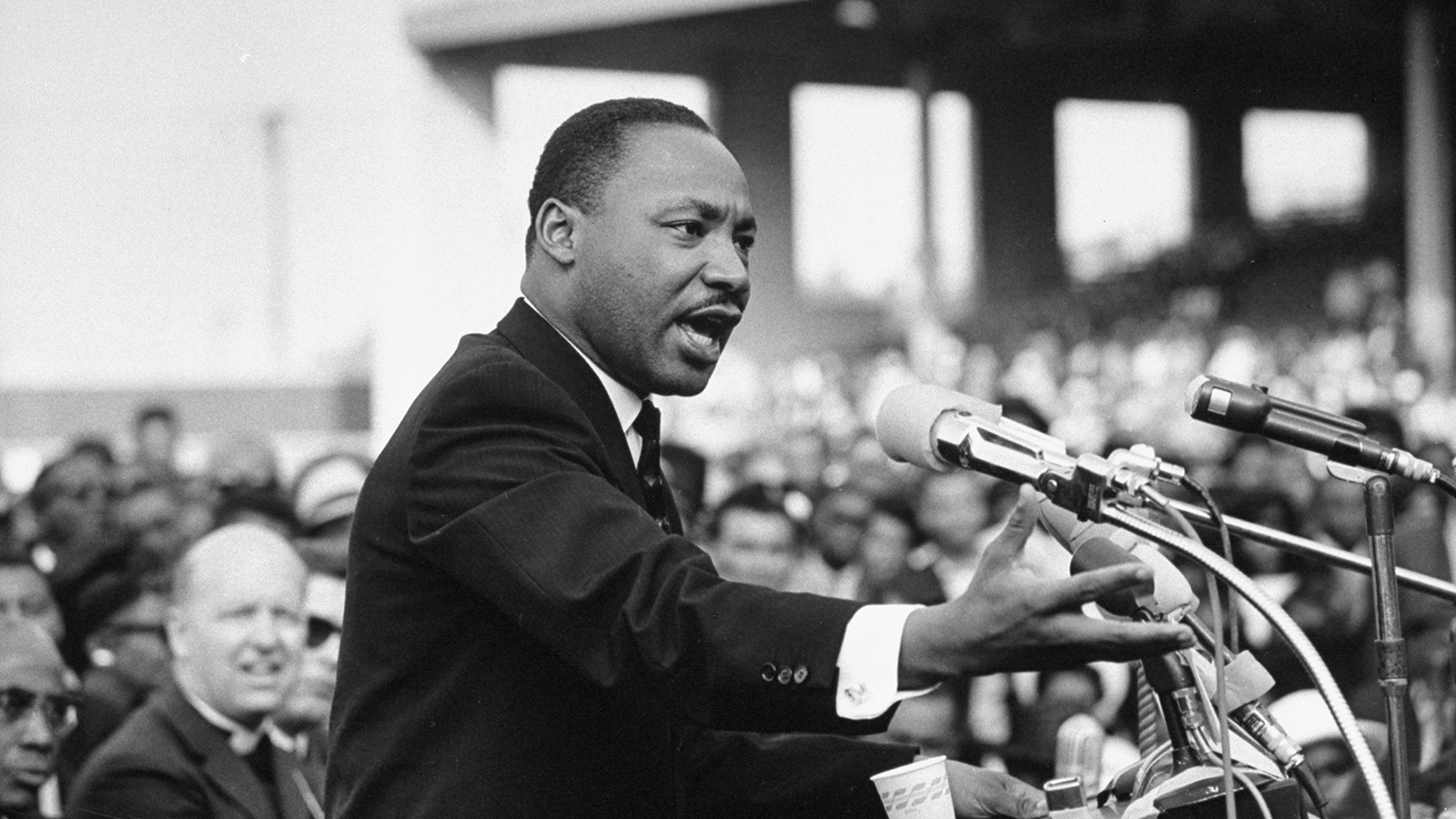 University of Redlands Fails to Take off MLK Day