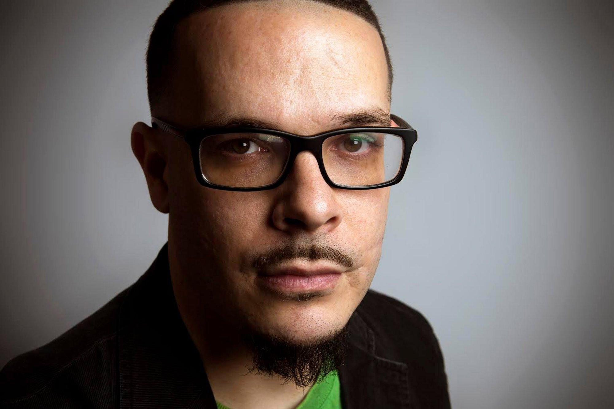 Shaun King Officially Rescheduled
