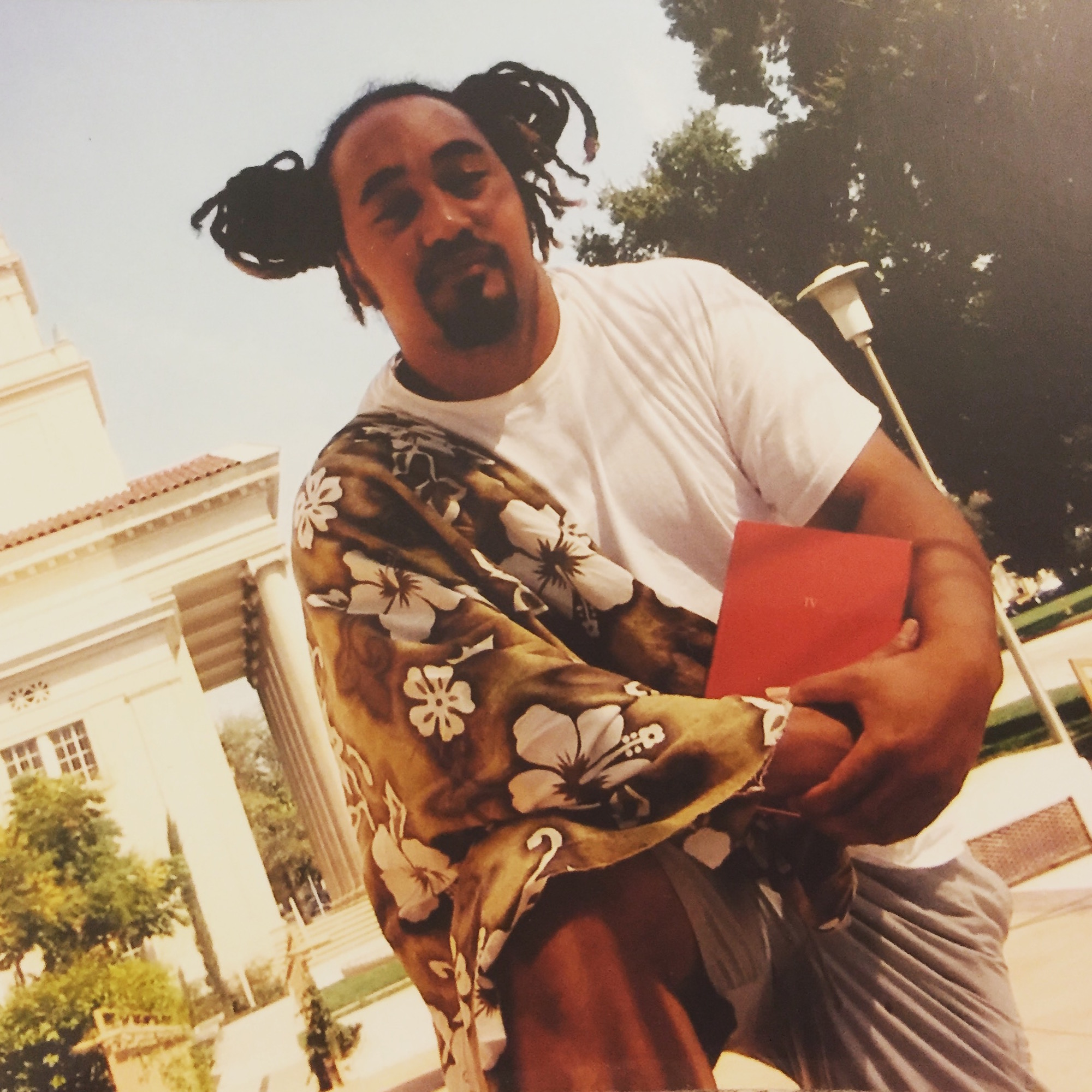 Faculty Spotlight: Peter Tupou