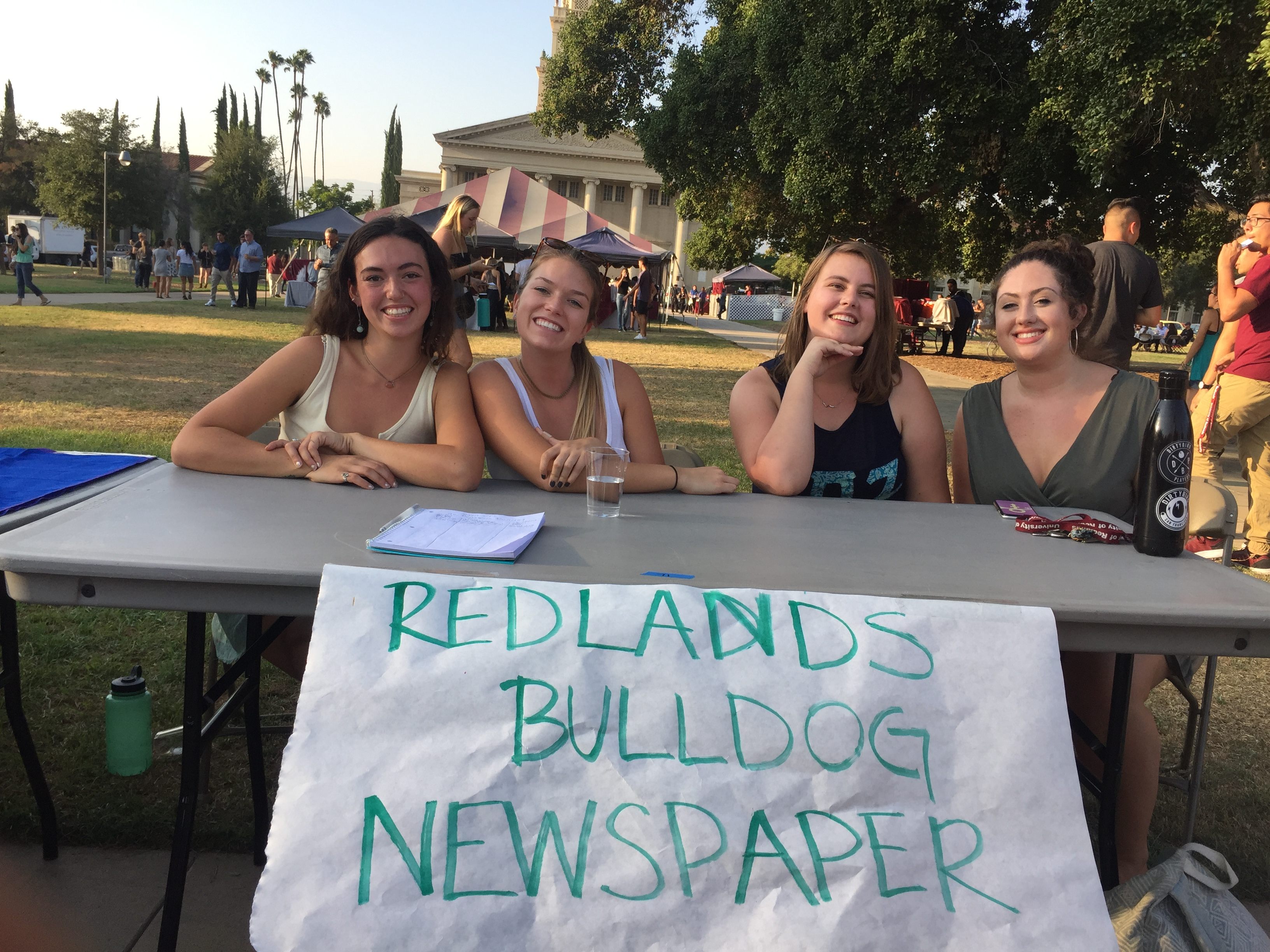 Letter from the Editor: Join our Team