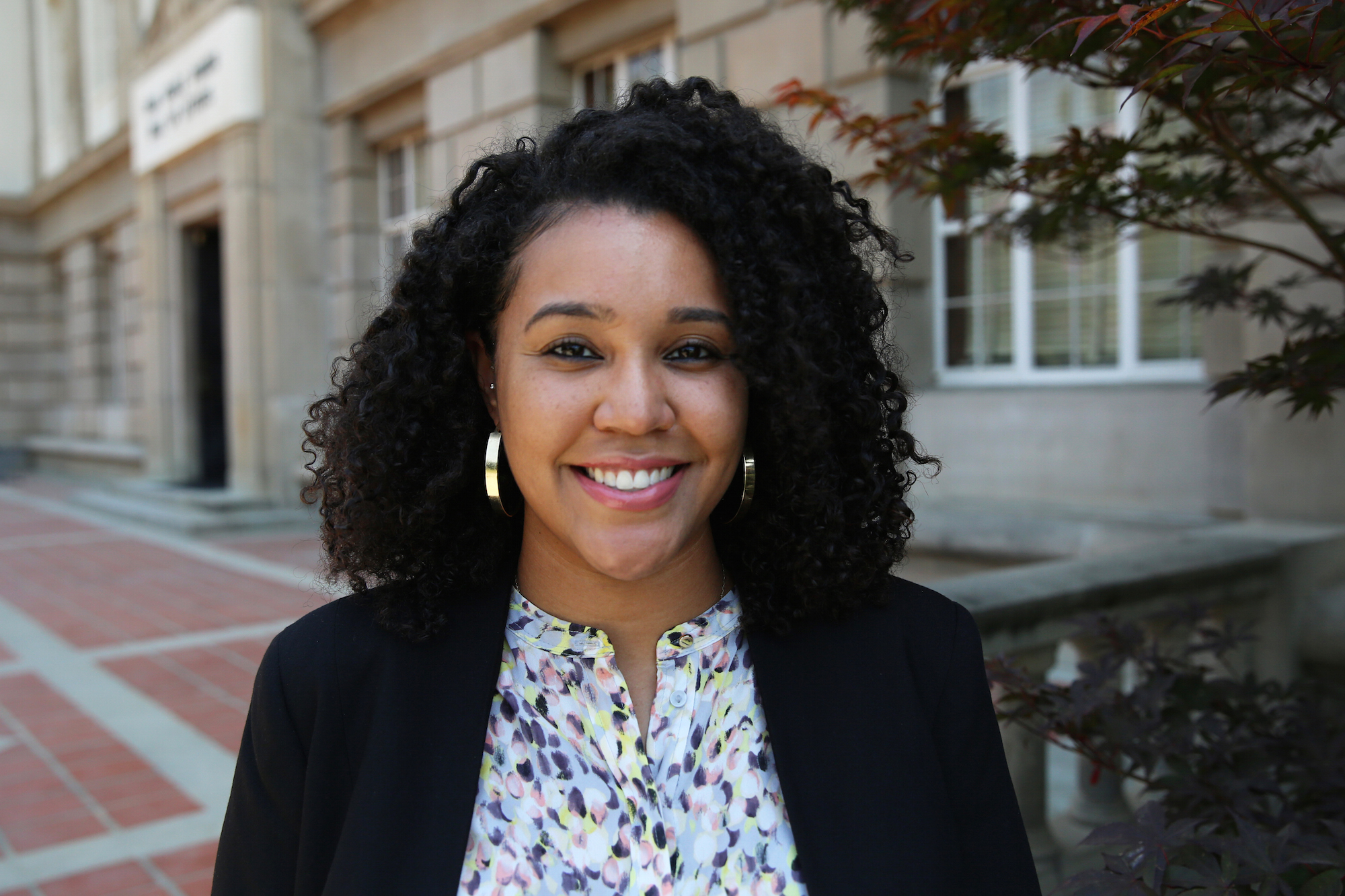 Erica Moorer: Getting to Know New Deputy Title IX Coordinator