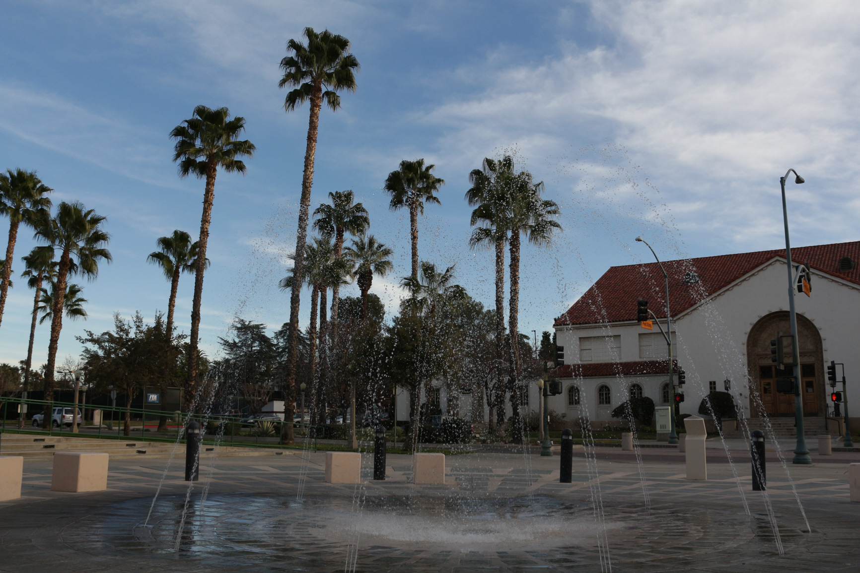 A LOOK AT THE UNIVERSITY OF REDLANDS HOLIDAYS