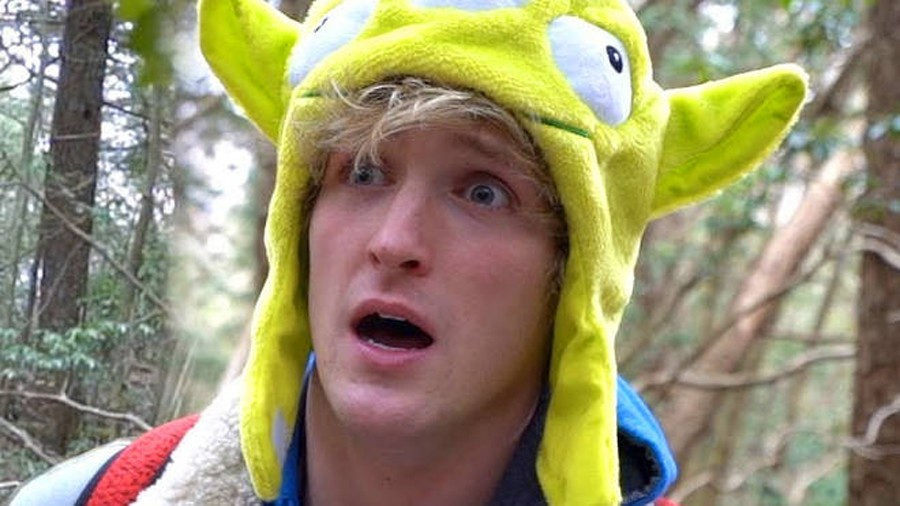 WHY WE HAVE TO KEEP TALKING ABOUT LOGAN PAUL