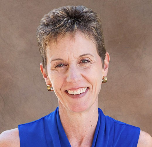 DONNA EDDLEMAN: DEAN OF STUDENT AFFAIRS AND ADVOCATE FOR STUDENT VOICE