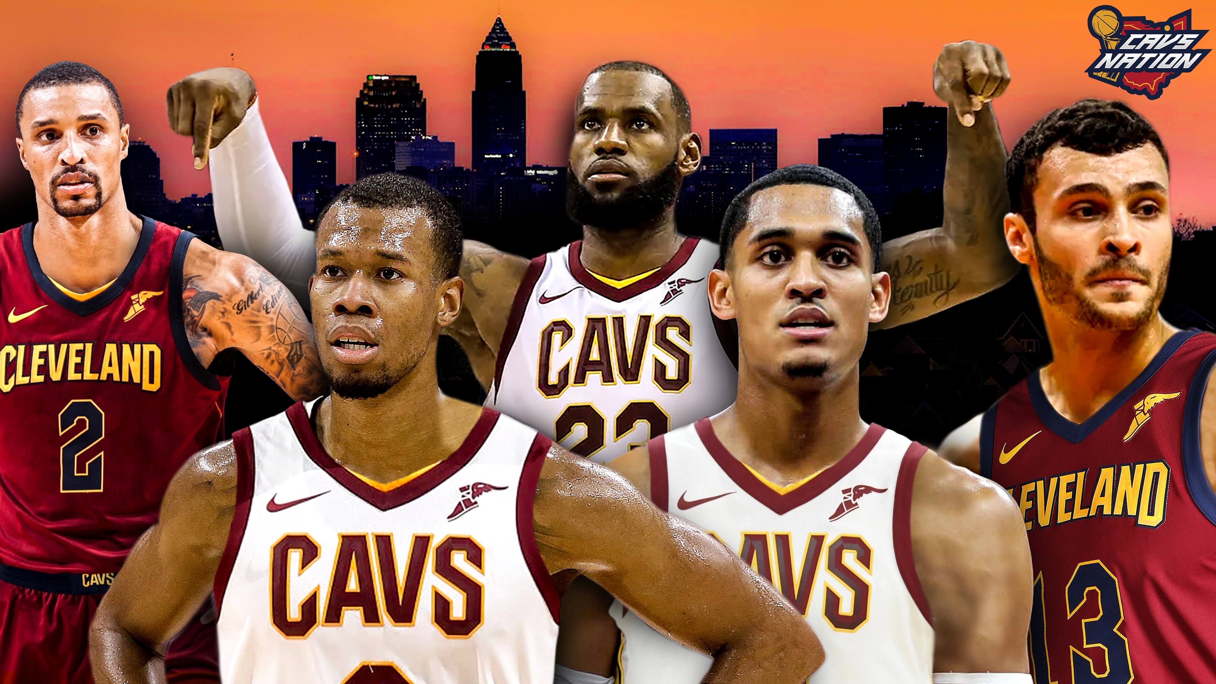 WHY THE CLEVELAND CAVALIERS WILL REPRESENT THE EASTERN CONFERENCE IN THE FINALS