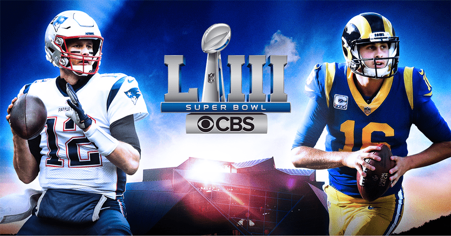 Super Bowl LIII Preview and Prediction