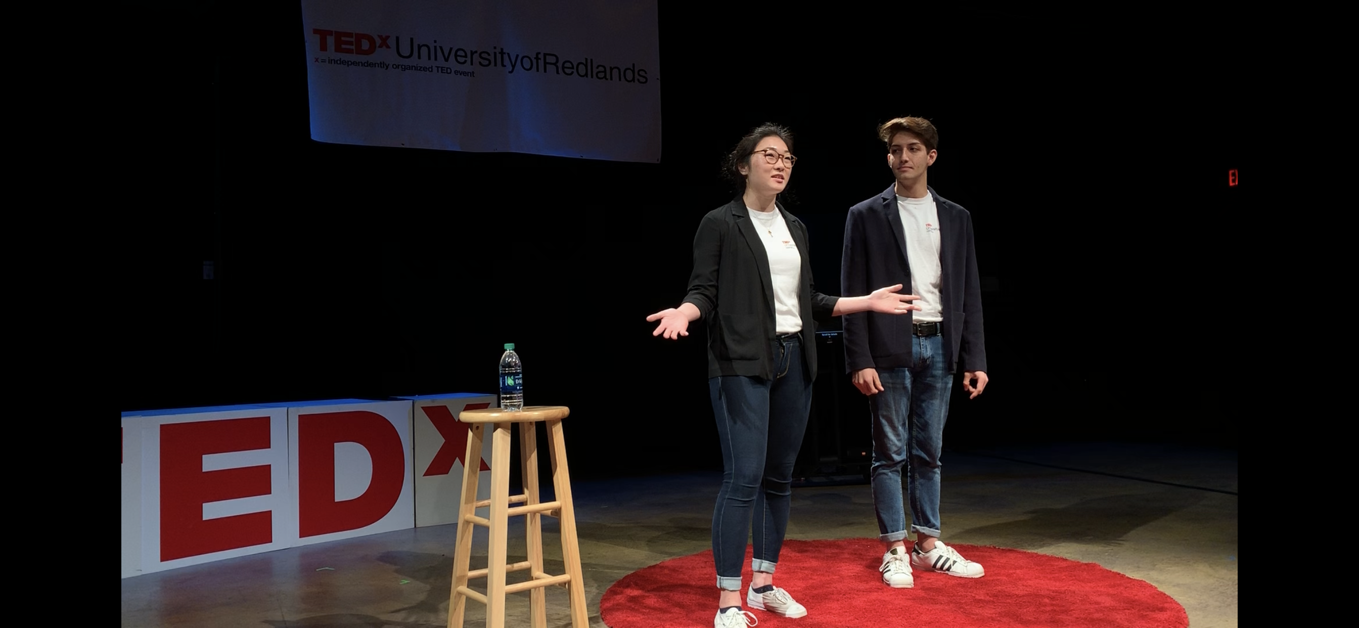 Fostering a Space for New Ideas – TEDx Redlands