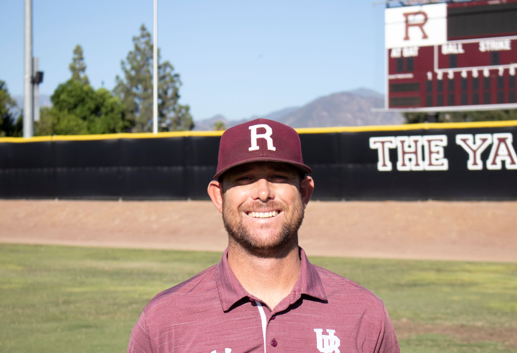 Bulldogs Baseball Coach Talks Community and The Best Season in University History