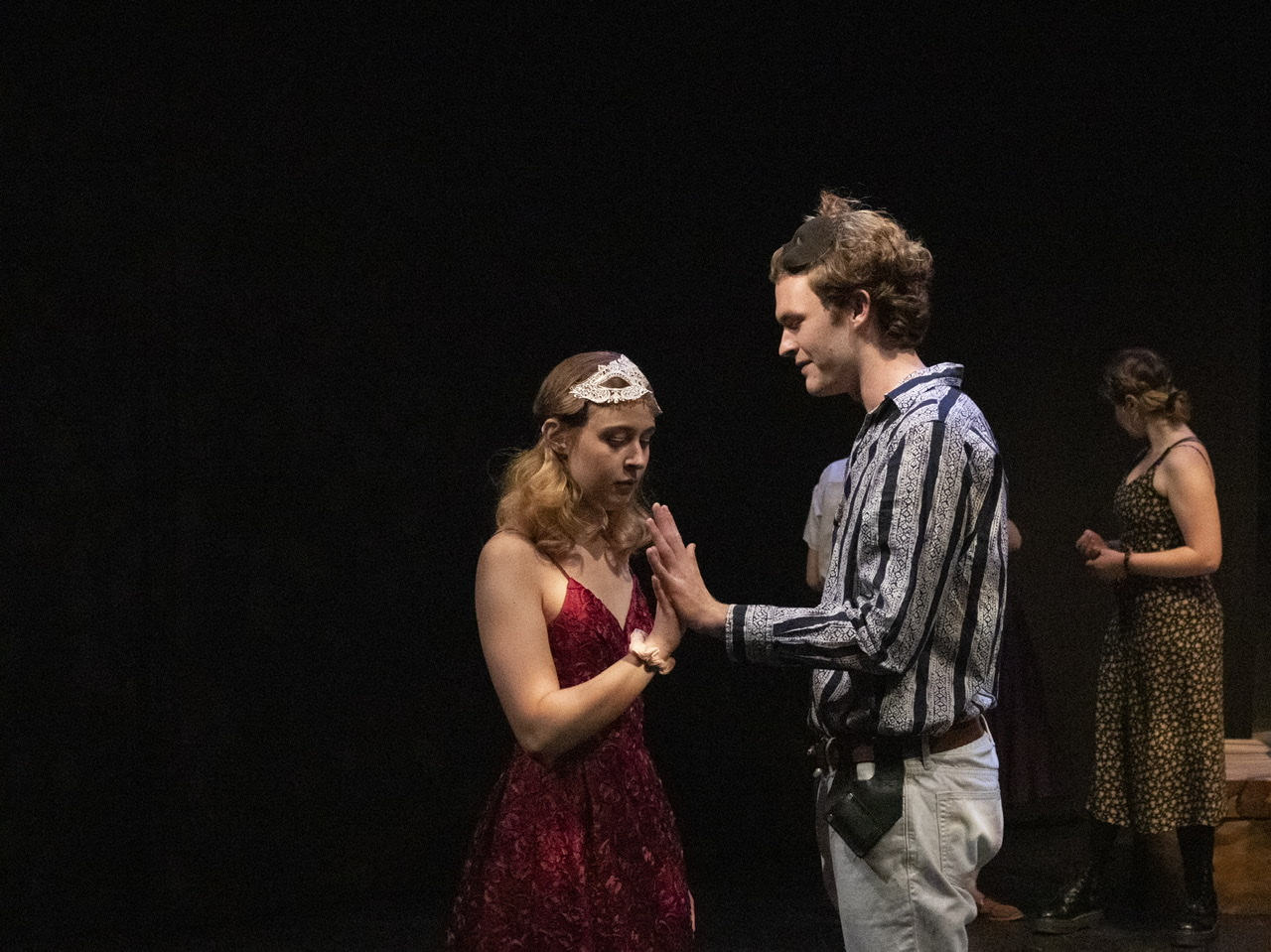 New Student Theater Co. To Perform Unconventional Shakespeare