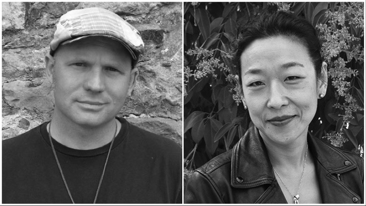 Sweeney and Kwak: Poets Supporting the Next Generation of Writers