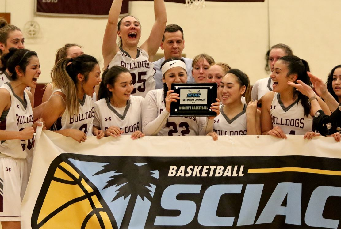 SCIAC Champions: Alyssa Downs on Womens Basketball's Remarkable Season