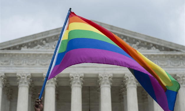 Wrong Argument, Right Decision: LGBTQ Protected From Workplace Discrimination