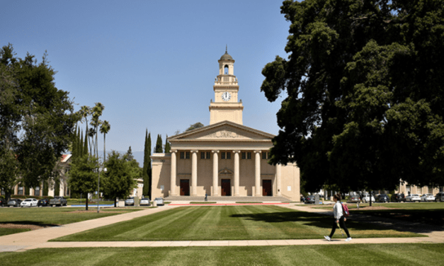 Why the University of Redlands Backtracked on Reopening Campus