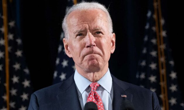 The Media's Aversion to Questioning Biden