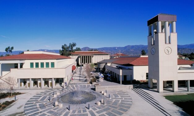 Behind the Votes: University of Redlands Among Winners of California Voter Registration Competition
